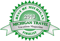 Best of Michigan Vacations