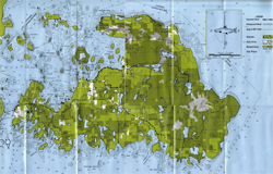 Drummond Island Maps - by Papin's Resort on